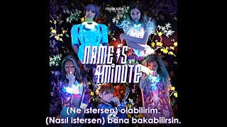 4Minute Whatever (Türkçe Altyazı/Turkish Sub)