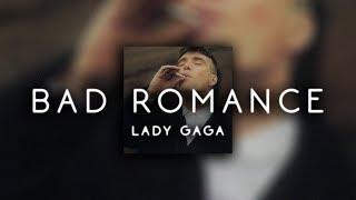 Lady Gaga   Bad Romance ( S L O W E D )