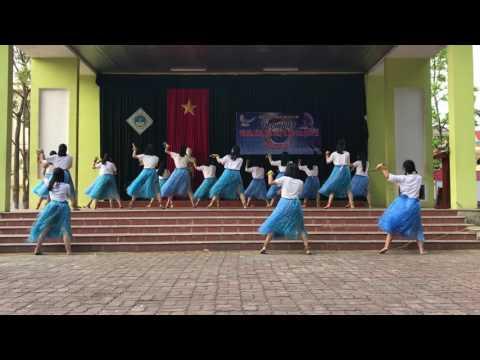 Diễn đàn A1(15-18) THPT Thị xã Quảng Trị