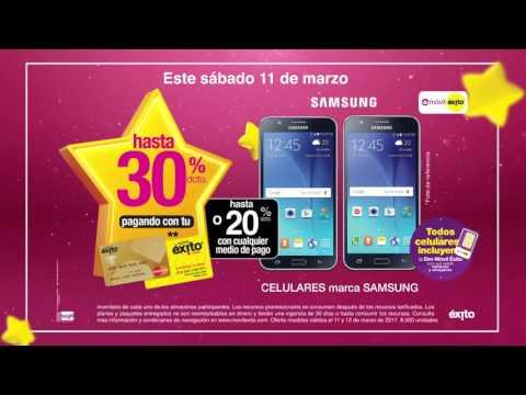 Ofertas en Celulares Samsung