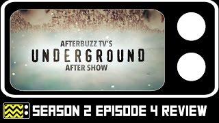 Underground Season 2 Episode 4 Review w/ Rana Roy   AfterBuzz TV