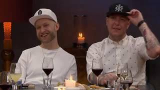 """Ida Corr sings Djämes Braun's """"Farlig Tiger"""" (Toppen af Poppen) 2016"""