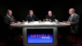 154. Aktuāla diskusija – Vai ir iespējams savienot dažādas reliģijas?