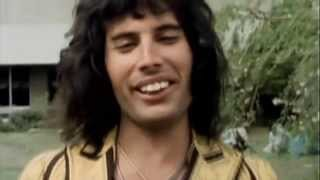 Freddie Mercury - You are really Somebody To Love.
