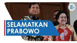 Megawati Pernah Selamatkan Prabowo yang Sempat Tak Punya Kewarganegaraan: Saya Marah pada Panglima