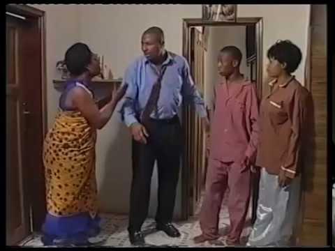PRETENDER PART 2 - NIGERIAN NOLLYWOOD MOVIE