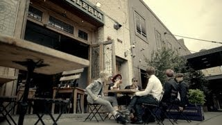 B.A.P - Coffee Shop