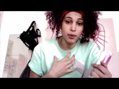 EFFICACY: Shantell Martin: Episode 67