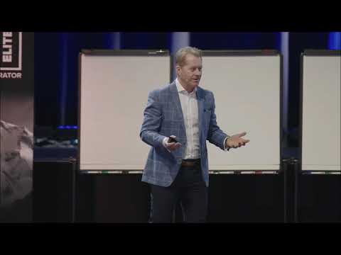Martin Moore - K2 Elite Conference (June 2019)