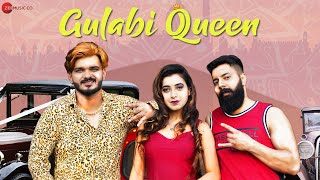 Gulabi Queen Lyrics in Hindi