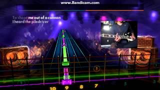 Rocksmith 2014 - Piledriver Waltz - [Lead] Guitar