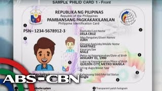 Future Perfect: Gov't agencies start process of implementing National ID