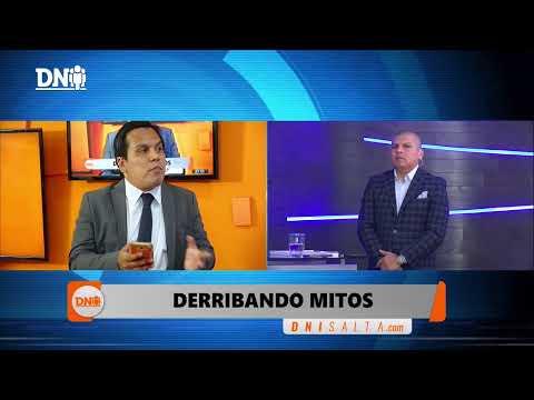 Video: DNI TV: Las soluciones que no llegan a la provincia