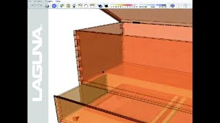 Sketchup to Vectric V-Carve Pro Cabinet CNC Tutorial