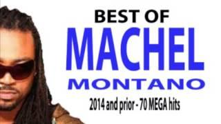 BEST OF MACHEL MONTANO MIX – 70 MEGA HITS