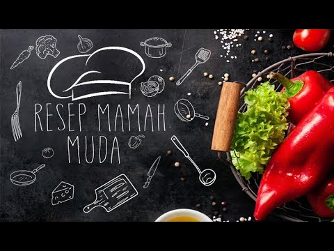 Resep Mamah Muda: Fried Crispy Oreo