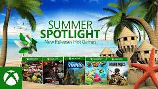 Xbox Summer Spotlight 2020 - Week 4 anuncio