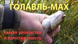 Как ловить с искусственной мушкой голавля