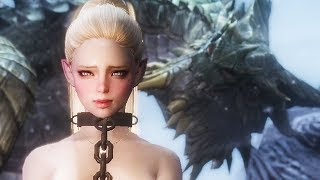HOW TO RUIN SKYRIM FOREVER - Skyrim Adult Mods #5