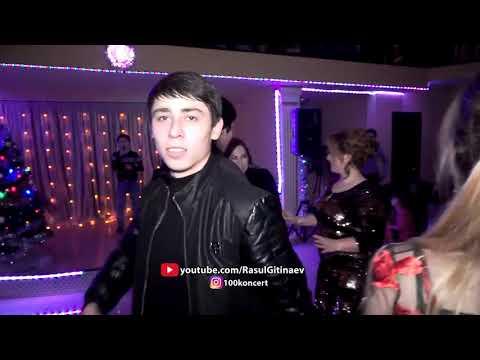 40 Мурад Курбанов – «Потому что я влюблён»