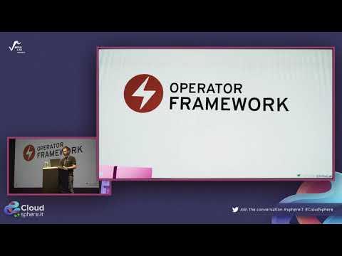 Jenkins Kubernetes Operator