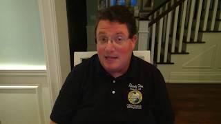 JA Speaker Series Virtual (Florida State Representative, District 53, Randy Fine)