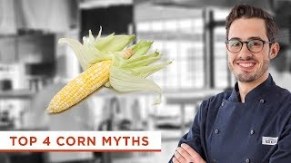 Busting Common Corn Myths