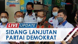 Sidang Dengar Keterangan Ahli, Partai Demokrat: Harusnya Diskusi, Bukan Buat Gugatan ke PTUN