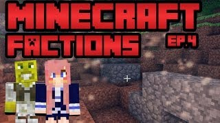PugLife Headquarters Raided!   Ep. 4   Minecraft Factions with Smallishbeans
