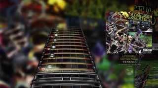 Avenged Sevenfold - Demons (Drum Chart)
