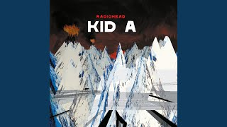 """Video thumbnail of """"Radiohead - How To Disappear Completely"""""""