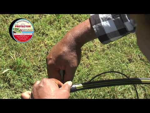 15 m Protector Drip Irrigation Tube Repairing Tape