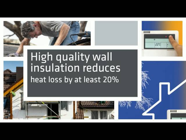 Insulation, Siding, and Roofing Can Save You Money