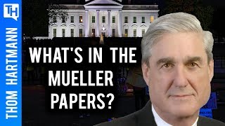 The Mueller Papers Exposed (w/ Ryan Grim)