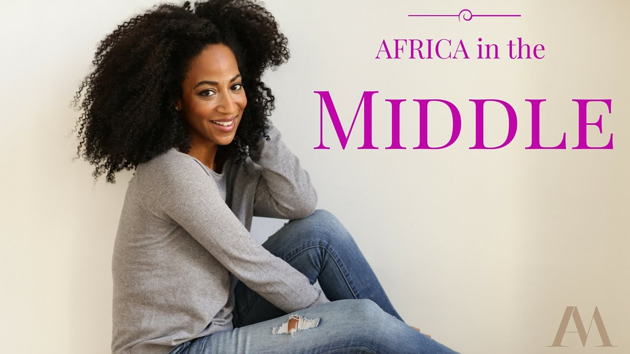 "Africa In the Middle - ""I Survived...What A Year It's Been!"" (Volume 2)"