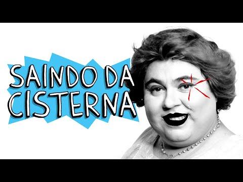 DONA HELENA - SAINDO DA CISTERNA