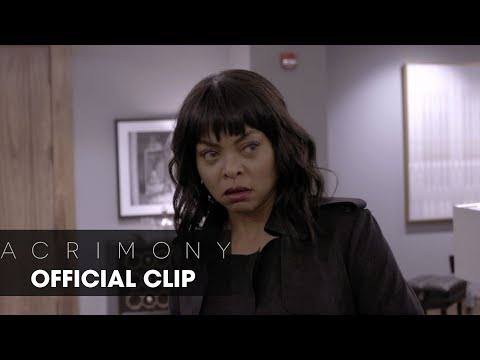 Acrimony (Clip 'I'm So Proud of You')