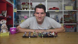 Irgendwann sind sie die 4€ pro Stück dann auch wert! LEGO® 71031 Marvel Minifigures