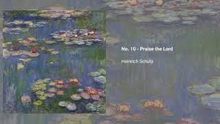Sacred Symphonies II, Op. 10