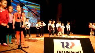preview picture of video 'WOŚP 2014 - Wolbrom'