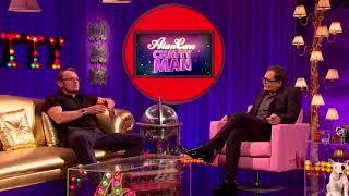 Sean Lock | Full Interview | Alan Carr: Chatty Man