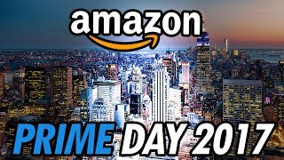 The BEST Prime Day 2017 Deals!