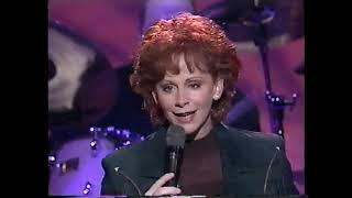 Reba McEntire - The Fear of Being Alone 1997