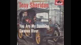 Tony Sheridan & The Beat Brothers - Swanee River