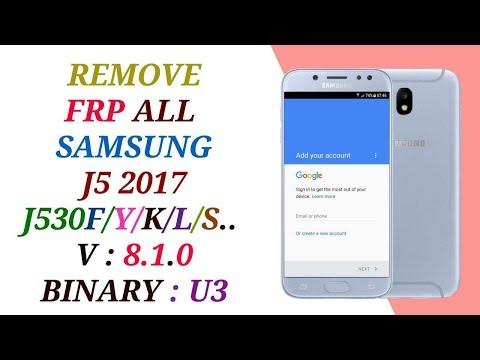 Unlock Samsung Sm J727az