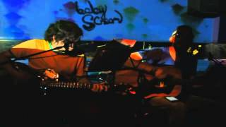 Baby Scream - Azcurra  - Panic-   Ciclo MadeIn Argentina 01-04-2015