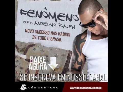 Fenômeno - Léo Santana