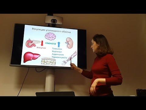 Спортивное питание для диабетиков 2 типа