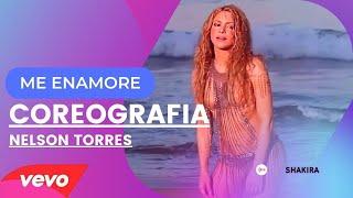 ME ENAMORÉ - COREOGRAFÍA ZUMBA BY FLOW FIT DANCE