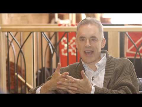 Jordan Peterson – Úpadek Západu a maskulinity